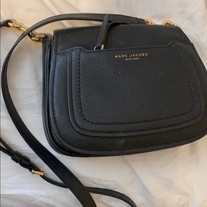 Marc Jacobs cross body handbag